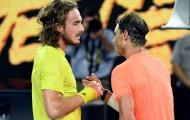 Nadal thua ngược tại tứ kết Australian Open