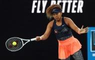 Osaka lần thứ hai vô địch Australian Open