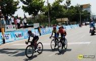 Kết thúc giải xe đạp Nữ Bình Dương Lần thứ XI - 2021: Ê-kíp An Giang bảo vệ thành công các danh hiệu