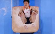 Niềm hy vọng HCV Olympic của Philippines trắng tay