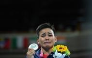 Tay đấm Philippines bật khóc khi để lỡ tấm HCV lịch sử