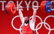 Người đàn ông khỏe nhất tại Olympic Tokyo