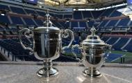 Nghịch lý chuyện tiền thưởng tại US Open 2021