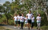 Hào hứng với giải Chạy bộ Mekong Delta Marathon 2019