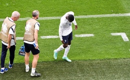 CHÍNH THỨC: Ousmane Dembele bị loại khỏi tuyển Pháp
