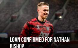 CHÍNH THỨC! Thêm cái tên rời Man Utd tới bến đỗ mới