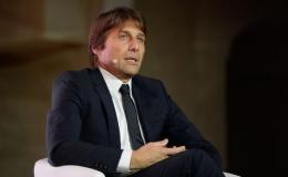 HLV Conte gợi ý cho Man Utd về việc thay thế Solskjaer