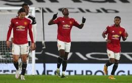 Man Utd đã bỏ được thói quen xấu, cho thấy sự chuyển đổi đáng kinh ngạc