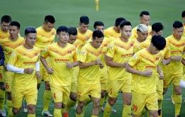 CHÍNH THỨC: Thầy Park công bố danh sách sơ bộ 45 cái tên ĐT Việt Nam
