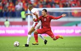 Xác định quân xanh thứ 2 của ĐT Việt Nam trước thềm VL World Cup 2022