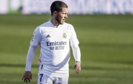 Eden Hazard và nỗi nhớ về sự mộng tưởng của CĐV Real