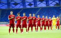 Thầy Park đề xuất danh sách sơ bộ 31 cầu thủ ĐT Việt Nam