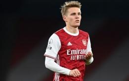 Hé lộ phí chuyển nhượng thương vụ Odegaard - Arsenal