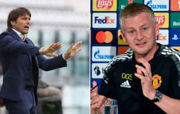 'Tới lúc Man Utd trảm Solskjaer thay bằng Conte hoặc Zidane'