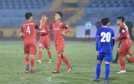 3 điều đáng chờ đợi ở U23 Việt Nam trận gặp Đài Bắc Trung Hoa