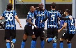 Inter Milan vô địch Serie A đầy xứng đáng