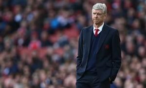 Wenger có thể trở lại làm HLV