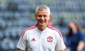 Lấy đi huyền thoại, Real trả lại cho Man Utd huyền thoại mới