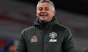 Nhân tố quyết định việc chuyển nhượng của Man Utd sau Sancho và Varane