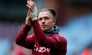 Sau lời đề nghị của Man City, Grealish làm điều phũ phàng với Man Utd