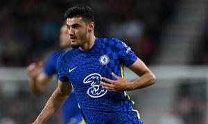 CĐV Chelsea nổi giận với 1 quyết định dùng người của Tuchel