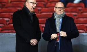 Man United rút gọn 4 HLV có khả năng thay thế Ole