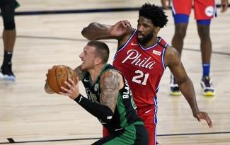 Lịch thi đấu NBA 21/1: Đại chiến tranh ngôi đầu miền Đông, Clippers, GSW quyết tâm bám đuổi