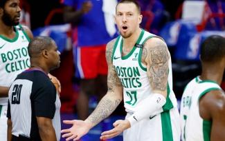 Lịch thi đấu NBA 25/1: Celtics cần 'cú hích', Bucks quyết thu ngắn cách biệt