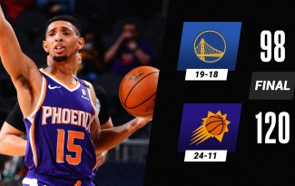 Kết quả NBA 5/3: Clippers tụt hạng, 'Phượng hoàng' bay cao