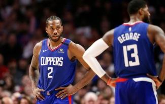 Lịch thi đấu NBA 5/3: Celtics chạm trán kỳ phùng, Clippers thoát chuỗi trận u ám?