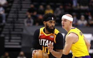 Lịch thi đấu NBA 18/4: Khó khăn của Lakers, Curry đụng thử thách