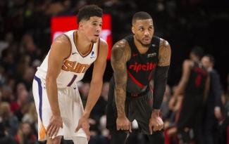 Lịch thi đấu NBA 14/5: 76ers lấy lại niềm tin, Blazers đụng thử thách khó
