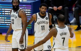 Lịch thi đấu NBA 16/6: Nets gặp tổn thất, Bucks tiếp đà thăng hoa?