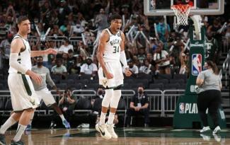 Lịch thi đấu NBA 20/6: Trụ cột chấn thương, Nets có vượt qua được Bucks?