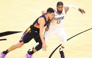 Lịch thi đấu NBA 21/6: Bucks đợi chờ đối thủ, Clippers tiếp đà thăng hoa?