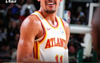 Kết quả NBA 24/6: Trae Young lên tiếng, Hawks tiếp tục tạo bất ngờ