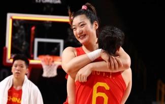 Kết quả bóng rổ Olympic 27/7: Tuyển Trung Quốc nhận 2 tin vui, 1 tin buồn