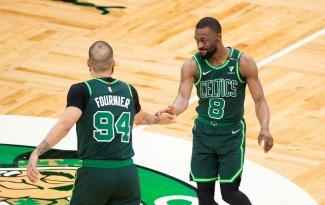 Lịch thi đấu NBA 21/10: Đợi chờ Celtics, tâm điểm miền Tây