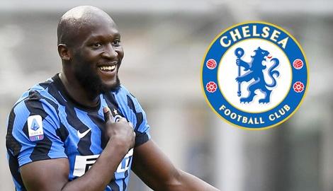 Kích nổ bom tấn Lukaku, đội hình Chelsea mùa tới mạnh cỡ nào?