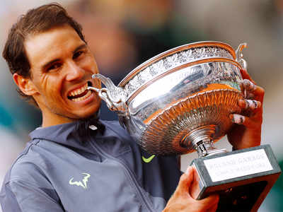 Highlights: Rafael Nadal 3-1 Dominic Thiem (chung kết Roland Garros)
