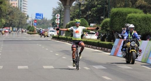 Oxbet news: Cuộc đua xe đạp Nam Kỳ Khởi Nghĩa - Cúp Phát thanh VOH lần 23