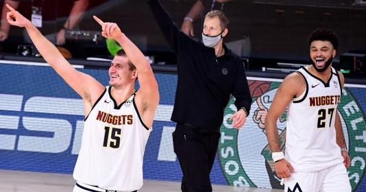 Lịch thi đấu NBA 20/1: Denver Nuggets tìm đường trở lại, Utah Jazz tính kế vươn lên