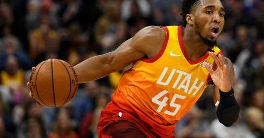 Lịch thi đấu NBA 27/1: Jazz duy trì chuỗi thắng, Clippers lại soán ngôi?