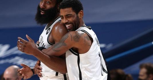 Lịch thi đấu NBA 24/2: Nets lại thăng tiến? Clippers cẩn trọng