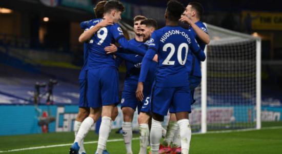 Everton tự hủy, Chelsea củng cố vị trí trong top 4 Ngoại hạng Anh