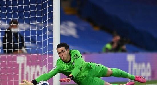 5 điểm nhấn Chelsea 0-1 Arsenal: Sai lầm chí mạng; Top 4 khó lường