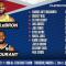 Chính thức! BTC NBA All-Star 2021 công bố tất cả thí sinh tham dự sự kiện
