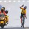 Chặng 19 giải xe đạp Cúp truyền hình TPHCM 2021: Loic Desriac khẳng định sức mạnh tuyệt đối
