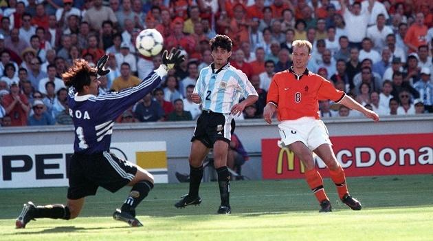 Những bàn thắng muộn nổi tiếng ở World Cup (Kỳ cuối)