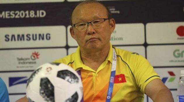 Thua U23 Hàn Quốc, HLV Park Hang-seo nói ra sự thật phũ phàng